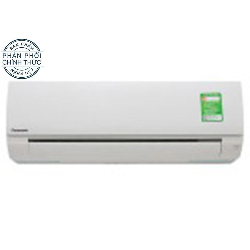 Hình ảnh Máy Lạnh Inverter Panasonic CU/CS-PU12TKH-8 (1.5 HP) (Trắng)