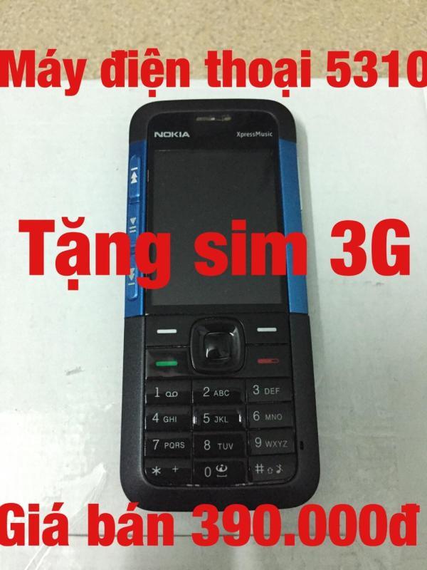 Máy điện thoại 5310
