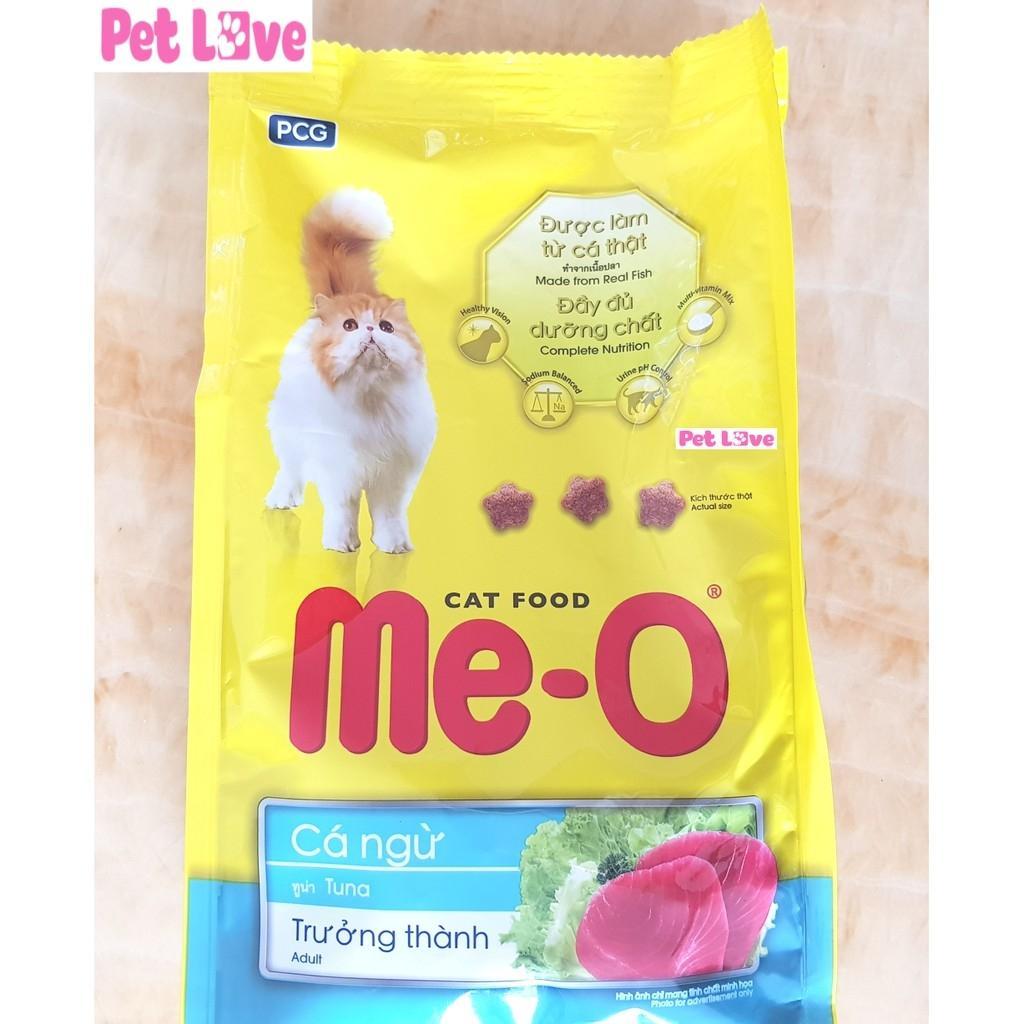 Thức ăn Hạt Meo Cho Mèo Lớn (gói 350g) Siêu Giảm Giá