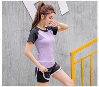 Bộ Quần áo Thể Thao Nữ Chất Lượng Cao Cấp Giá Rẻ (Asala)-BTNWW01 thumbnail