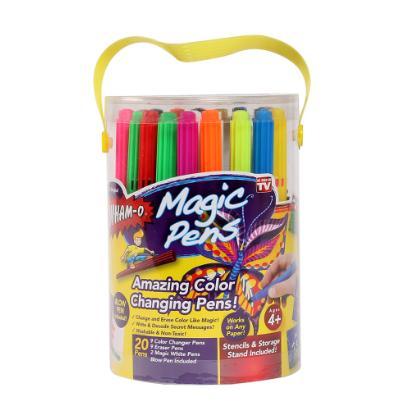 Hình ảnh Bộ bút dạ đổi màu thần kì Magic Pen GDBAN02