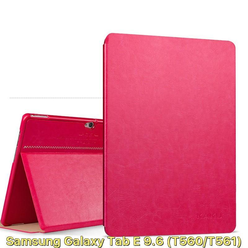 Ôn Tập Bao Da Tablet Kakusiga Cho Samsung Galaxy Tab E 9 6 T560 T561 Kakusiga Trong Hồ Chí Minh