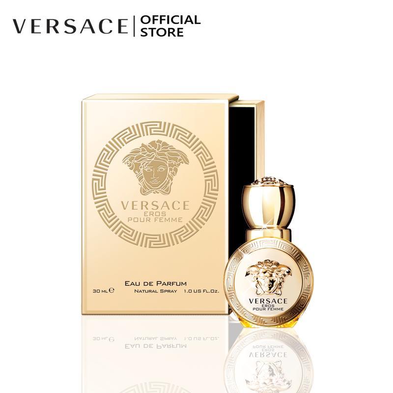 Nước hoa Versace Eros Pour Femme EDP 30ML