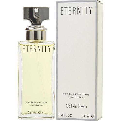 Nước Hoa Nữ Ck Eternity Eau De Parfum Spray 100ml