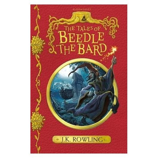 Mua The Tales of Beedle the Bard