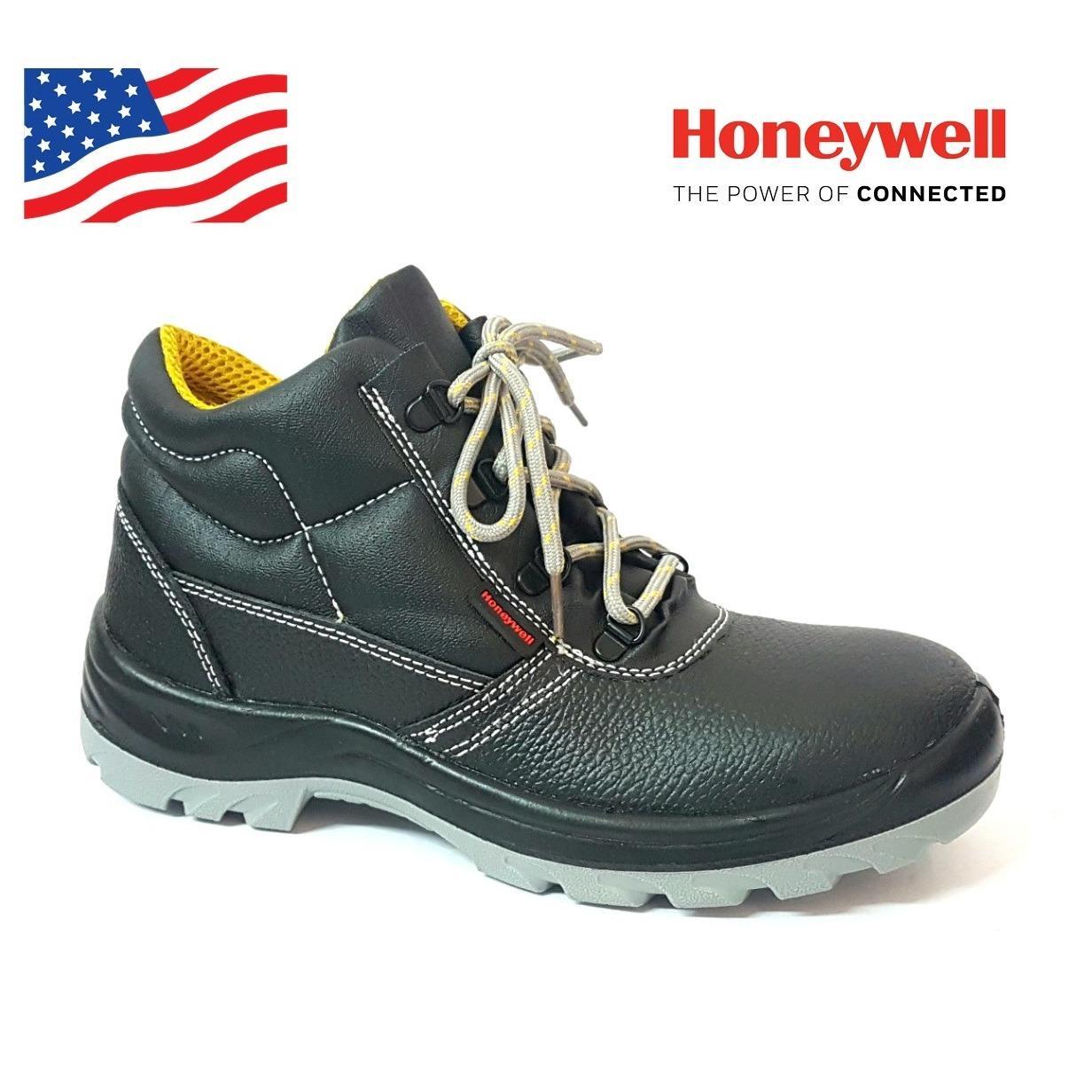 Hình ảnh Giày bảo hộ lao động cao cổ Honeywell 9541B-ME Size39