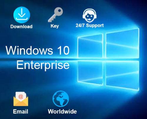 Hình ảnh Windows 10 enterprise bản quyền vĩnh viễn