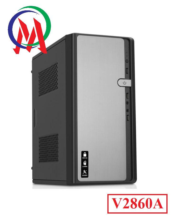 Hình ảnh Vỏ Case máy tính VSP V2860A