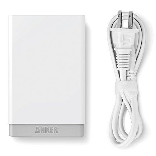 Hình ảnh Sạc Anker A2134 powerpoint lite 25W 5 Cổng USB