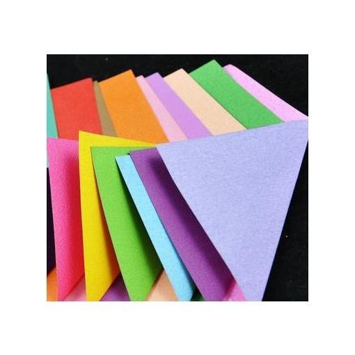 Mua Giấy handmade origami màu 2 mặt 18tờ (17x17cm)_ORI01