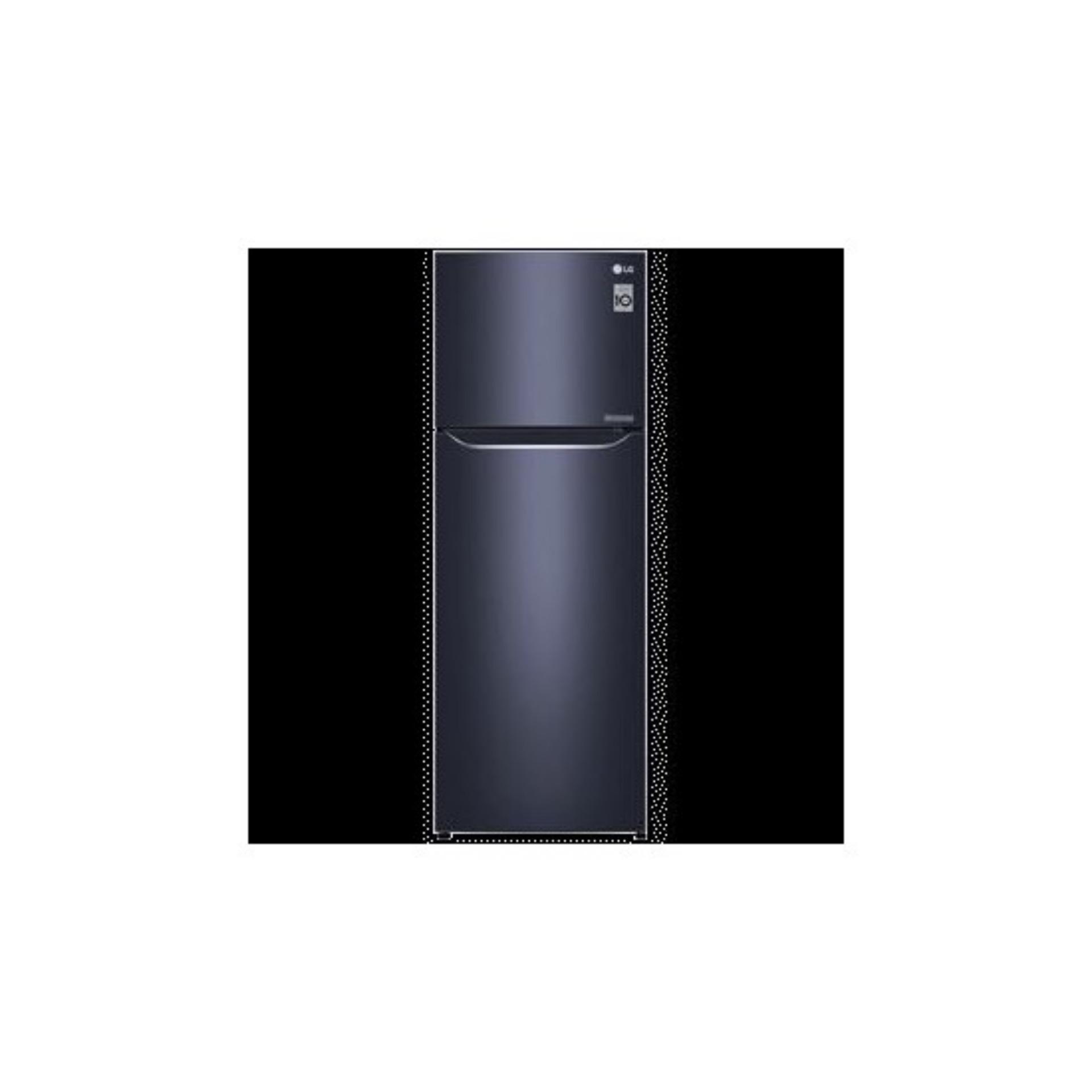 Hình ảnh Tủ lạnh LG Inverter 315 lít GN-L315PN