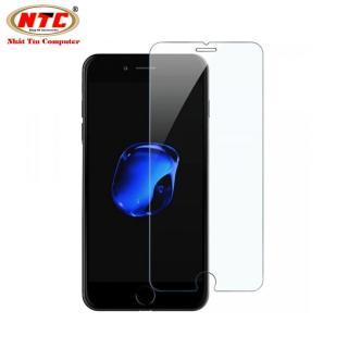 [HCM]Miếng dán mặt kính cường lực Pisen cho iPhone 6 7 8 - mặt trước (Trong suốt) - Nhất Tín Computer thumbnail