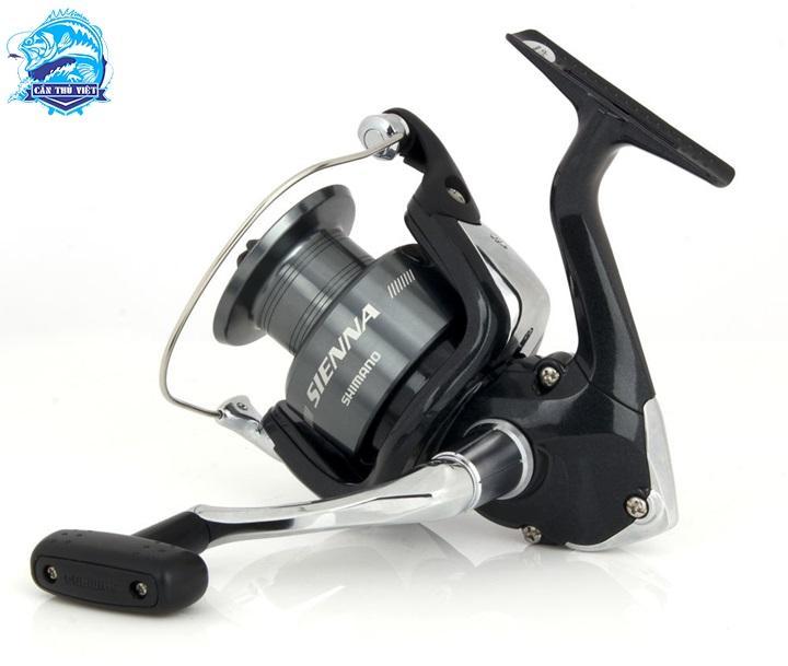 Máy câu cá Shimano Sienna 4000