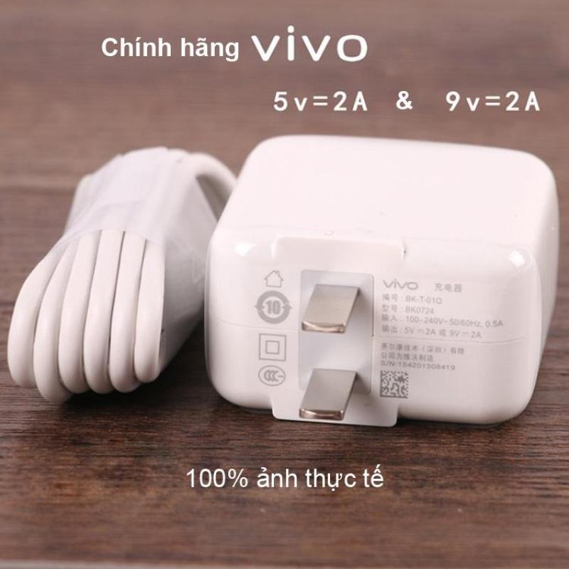 Giá Bộ Sạc Nhanh Vivo Cho Vivo V11i - Hàng Nhập Nhẩu