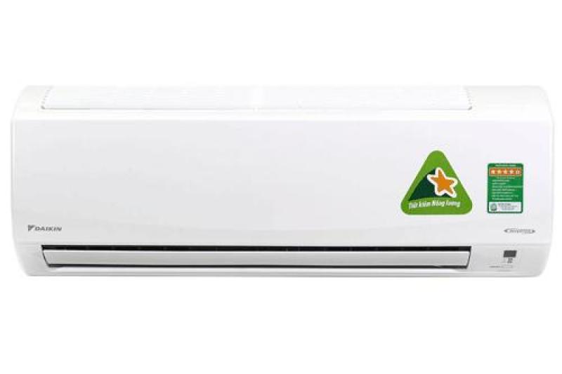 Bảng giá Điều hòa Daikin FTKC50TVMV 18000BTU 1 chiều inverter