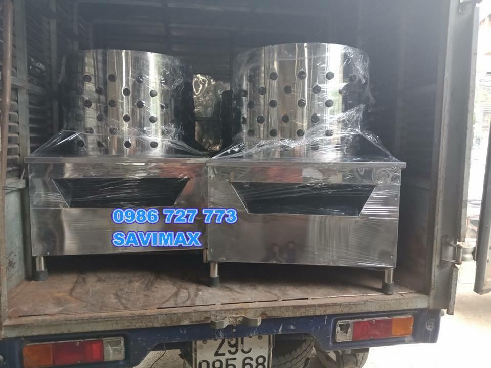 Máy vặt lông gà vịt phi 55, Máy vặt lông gà kích thước 55cm Việt nam