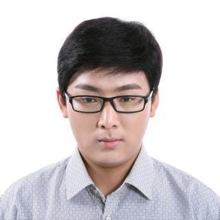 Tóc Giả Nam Hàn Quốc Màu Đen Tặng Kèm Lưới AeShin - D45 thumbnail