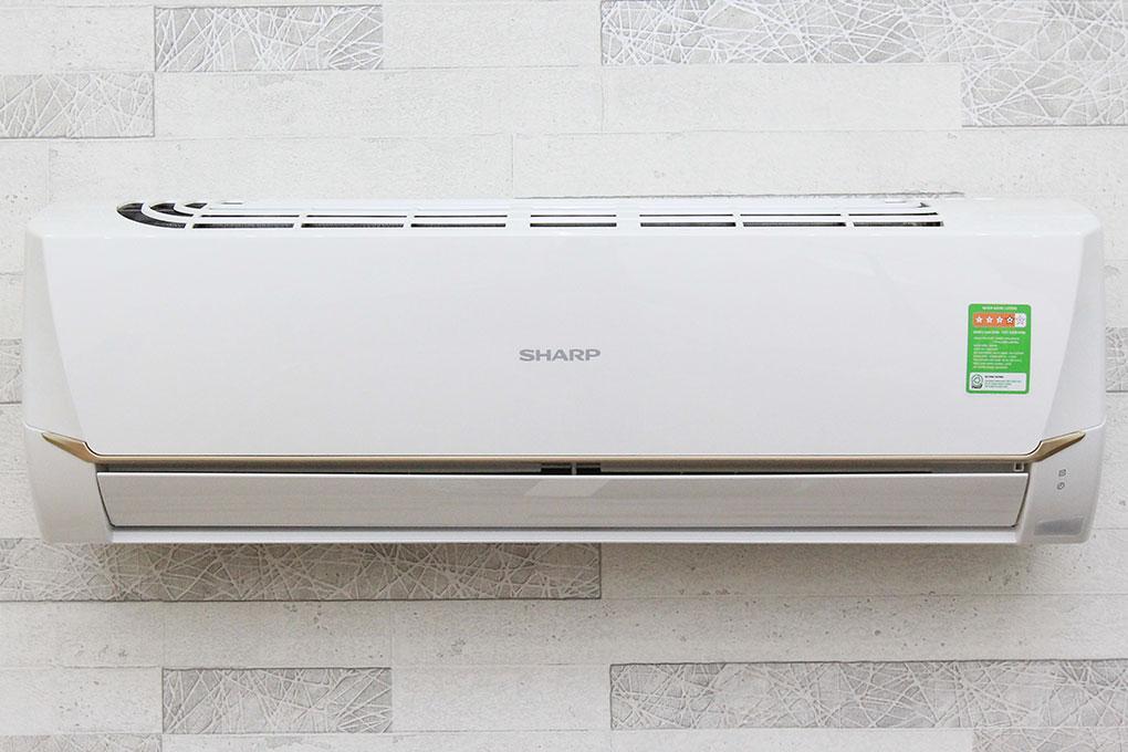 Máy lạnh Sharp 1.5 HP AH-A12SEW