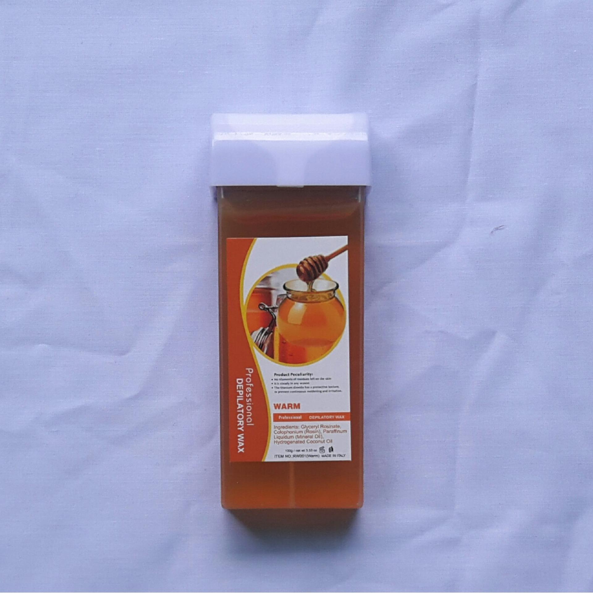 Sáp wax lông Mật Ong 100g ( Đài Loan) chính hãng