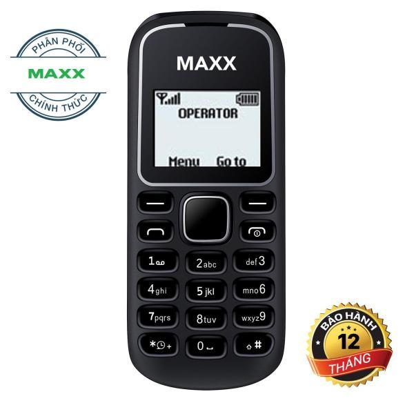 ĐTDĐ MAXX N1280 - Bảo hành 12 tháng - HÃNG PHÂN PHỐI CHÍNH THỨC