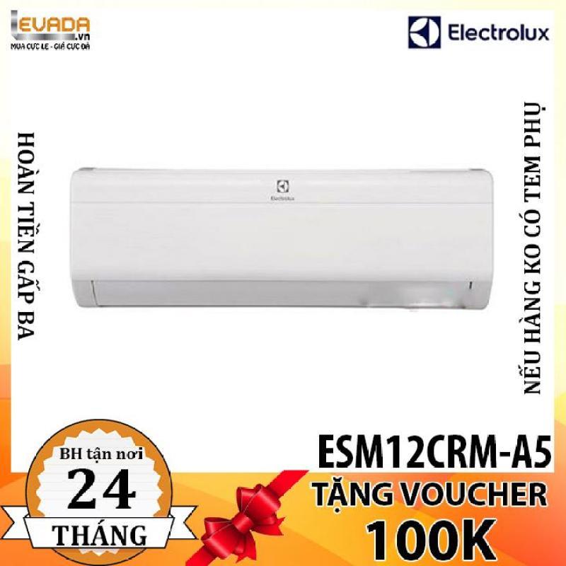 Bảng giá (ONLY HCM) Máy Lạnh Electrolux 1.5 HP ESM12CRM-A5