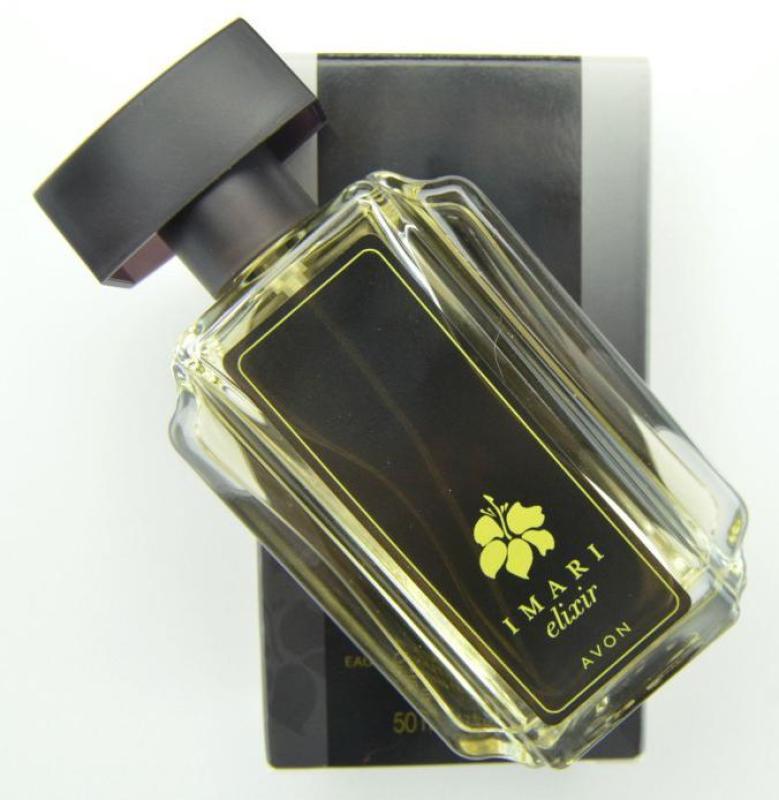 Nước Hoa Nữ Avon Imari Elixir 50ml