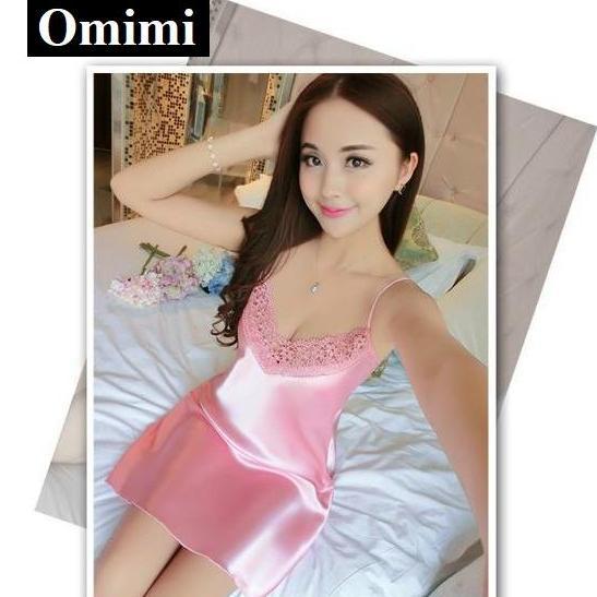 Hình ảnh Đầm Ngủ Nữ Gợi Cảm Omimi SWDN26969