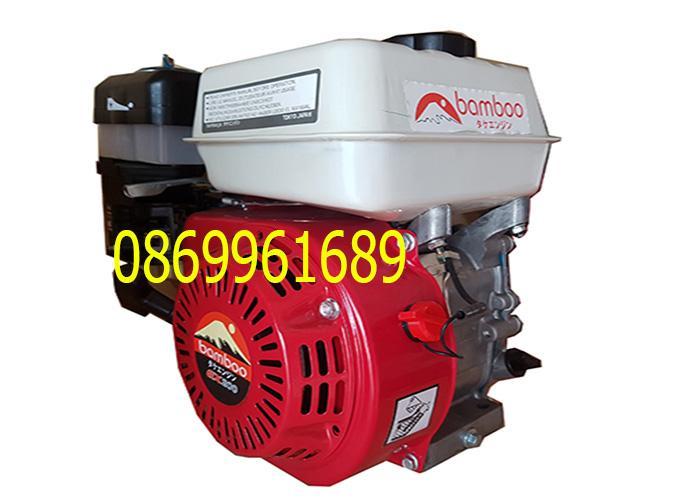 Động cơ nổ xăng BamBoo BmB GX 200 6.5Hp