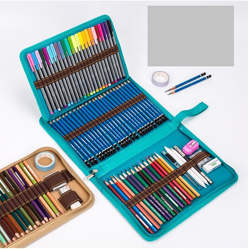 Hình ảnh Túi đựng chì -36 bút