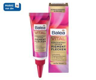 Kem giảm thâm nám Balea Vital cho người từ 40 tuổii trở lên xách tay Đức thumbnail