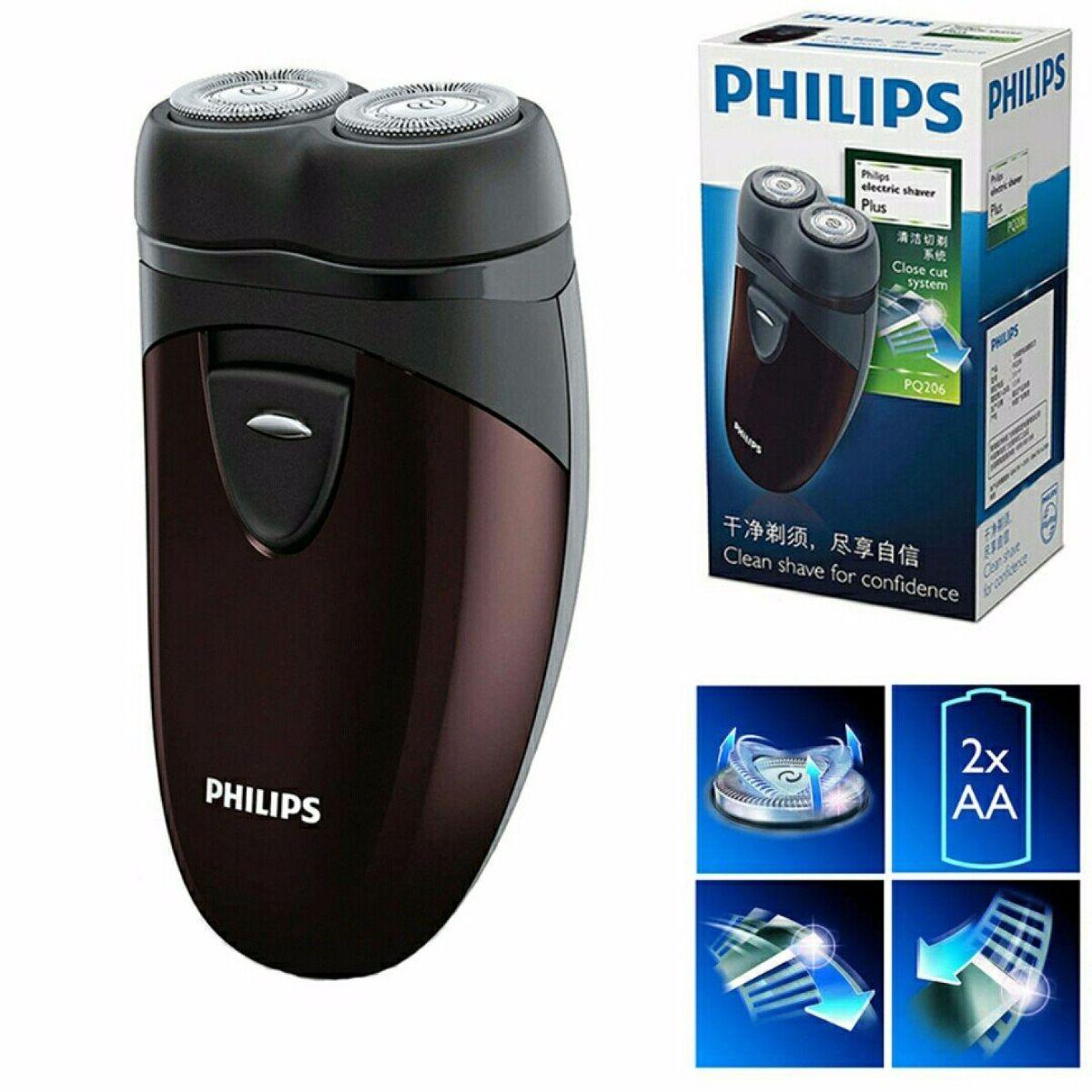 Máy Cạo Râu Philips Pq206 - Hàng Nhập Khẩu