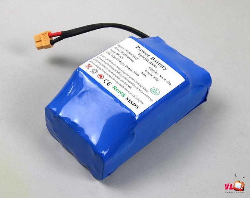 Phân phối Pin xe điện cân bằng