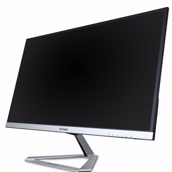 Màn hình máy tính Viewsonic VX2476SMh LED Bảo hành CH CMC