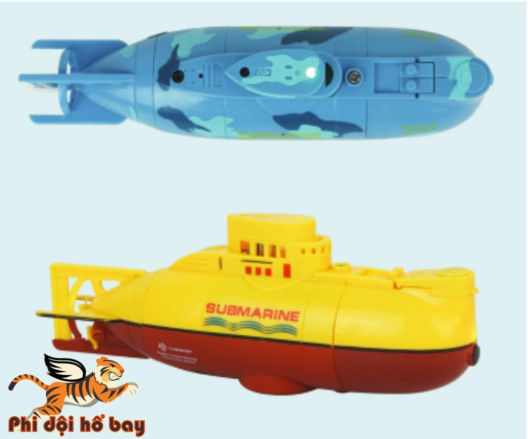 Hình ảnh Tàu ngầm điều khiển từ xa No3311