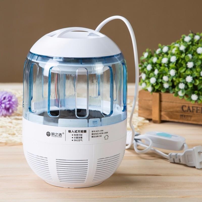 Đèn Quang Bắt Muỗi MZX-999 – Giúp diệt muỗi hiệu quả, an toàn