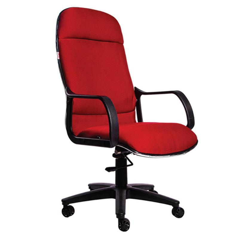 Ghế giám đốc F008 (Đỏ) giá rẻ