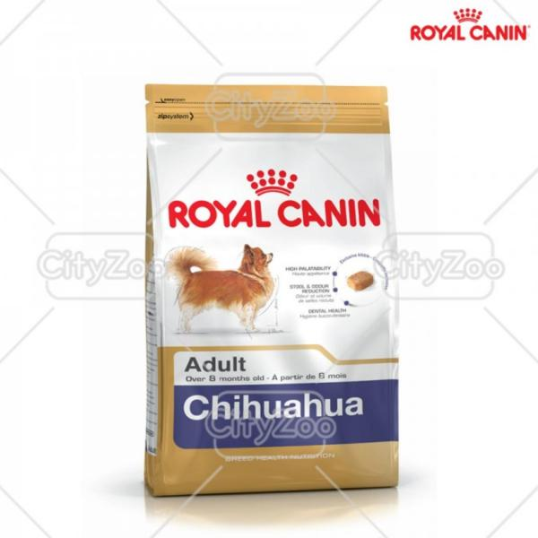 Thức ăn cho chó - Royal Canin Chihuahua Adult 1.5kg
