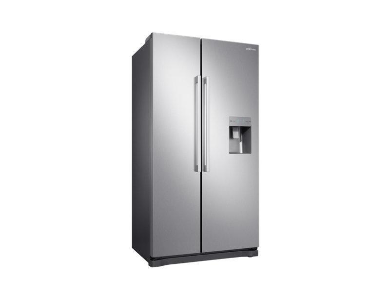 Tủ lạnh SBS SAMSUNG RS52N3303SL/SV