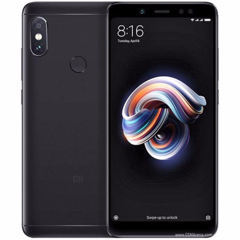 Xiaomi Redmi Note 5 Pro 32GB Ram 3GB Kim Nhung ( Đen) - Hàng nhập khẩu
