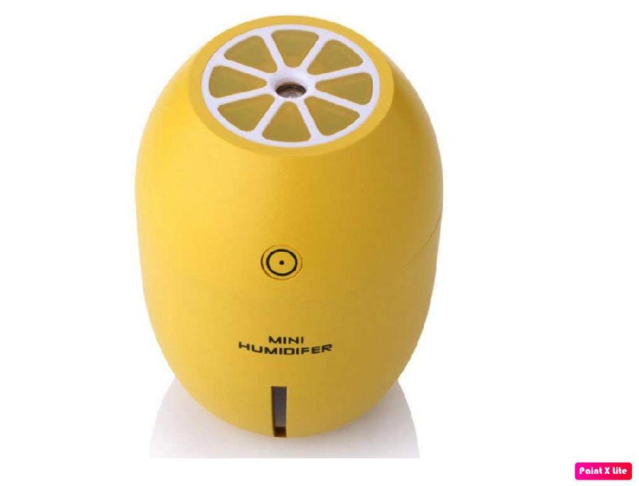 Máy xông tinh dầu Lemon Design Humidifier - PKCB