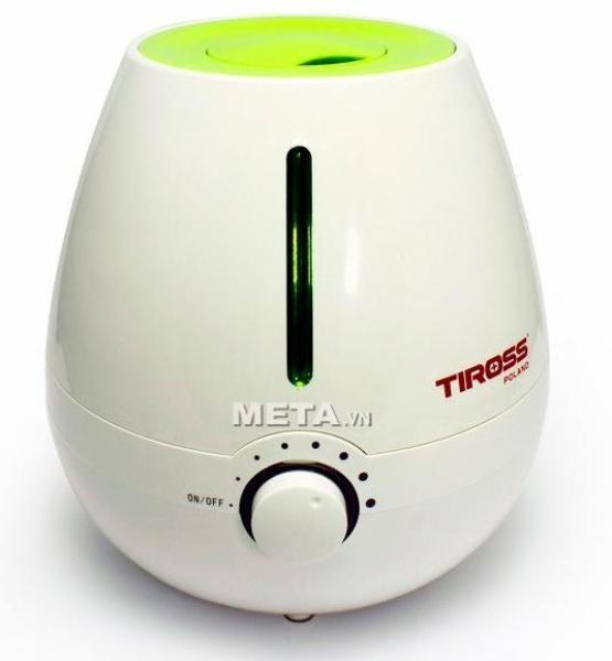 Bảng giá Máy tạo độ ẩm Tiross TS-840 30W (Trắng)