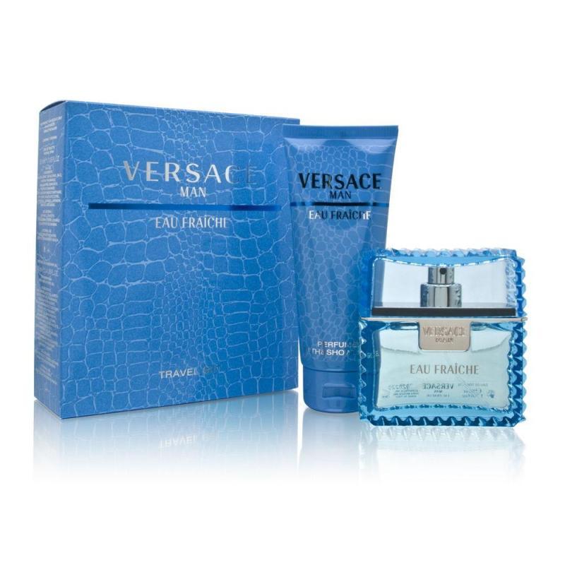 Set nước hoa Versace Man Eau Fraiche