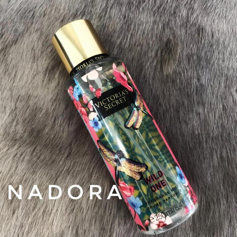 Xịt thơm toàn thân Victorias Secret Wild One - 250ml