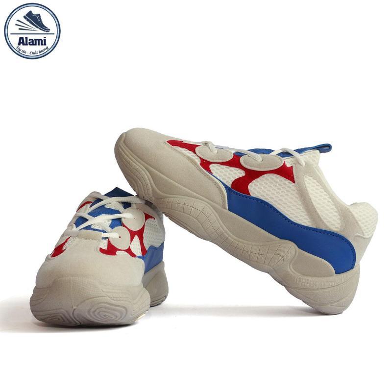 Giày Thể Thao Sneaker Cao Cấp Alami GM04