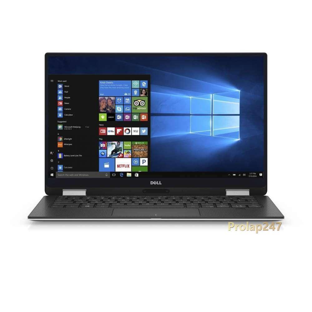 Hình ảnh Dell XPS 13 9365