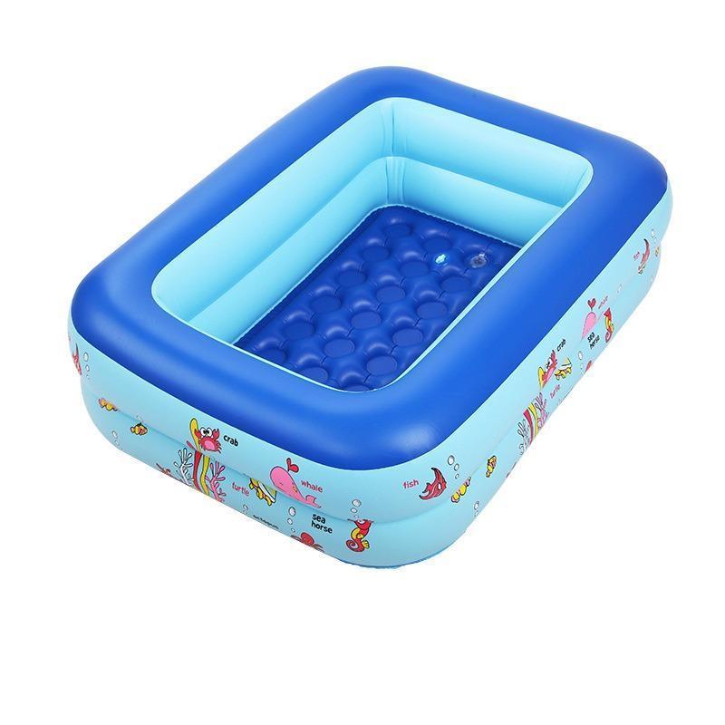 Bể bơi cỡ to (210 x 145 x Cao 65cm)