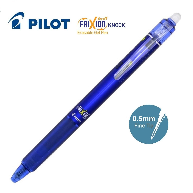 Mua Bút bi xóa được Pilot Frixion ball Nhật Bản cỡ 0.5mm