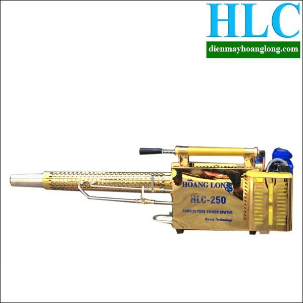 Máy phun khói diệt côn trùng Hoàng Long HLC 250