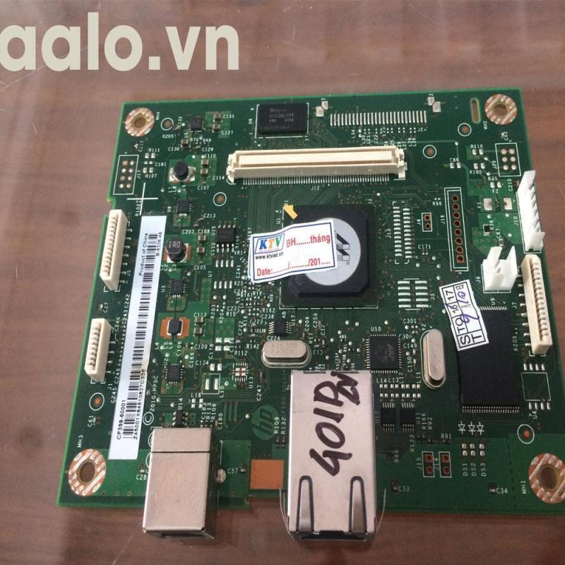 Bảng giá Card Formatter HP 401DN Phong Vũ