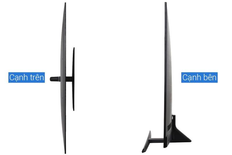 Bảng giá Smart Tivi Samsung 4K 65 inch UA65NU8000